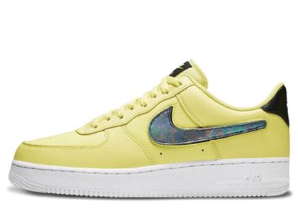 Nike Air Force 1 Low Yellow Pulseの写真