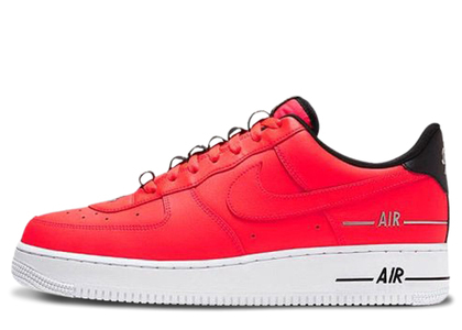 Nike Air Force 1 '07 Laser Crimsonの写真