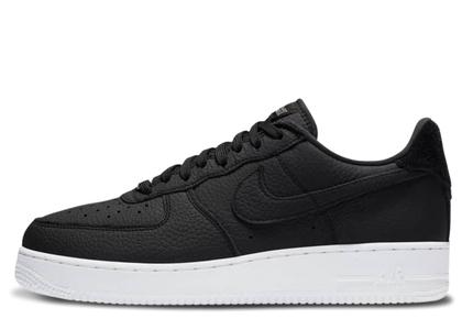 Nike Air Force 1 Craft Blackの写真
