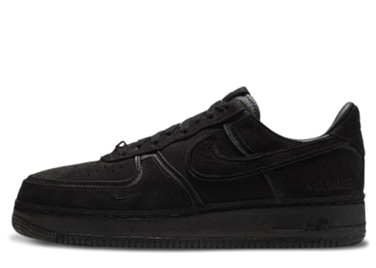 Nike Air Force 1 Low A Ma Maniere Blackの写真