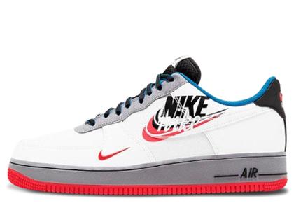 Nike Air Force 1 Low Time Capsule Packの写真