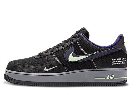 Nike Air Force 1 Low Future Swoosh Packの写真