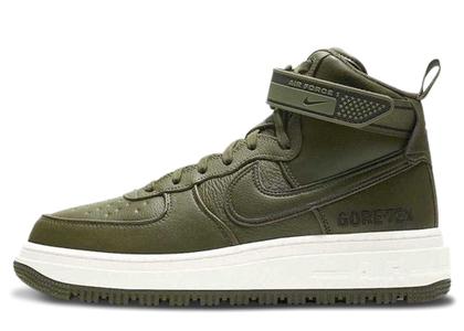 Nike Air Force 1 High Gore-Tex Boot Medium Oliveの写真