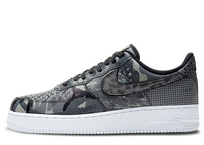 Nike Air Force 1 Low City of Dreams Blackの写真