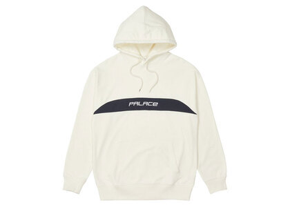 Palace Sofa Suffer Hood White (FW21)の写真