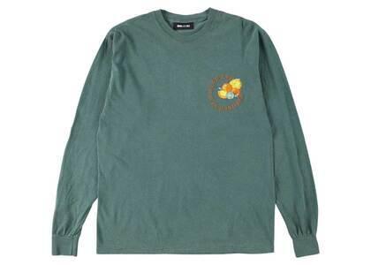 SAINT MXXXXXX × Wind And Sea J.Fresh Circle L/S T Shirt MoSS Freshの写真