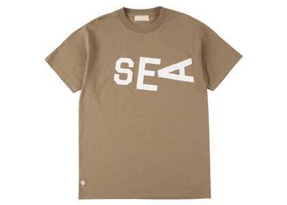 SAINT MXXXXXX × Wind And Sea Slide T Shirt Sandの写真