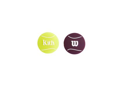 Kith for Wilson Racquet Dampener Multiの写真