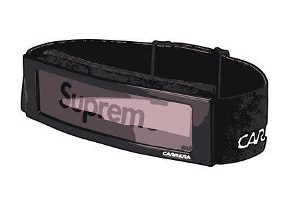 Supreme Carrera Overtop Goggles Black (FW21)の写真
