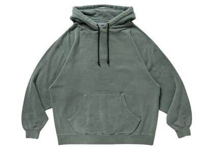 Wtaps Blank 01 Hooded Cotton Olive Drabの写真