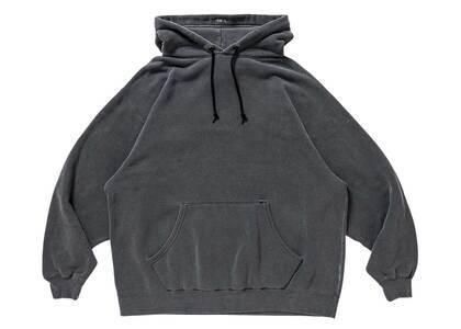 Wtaps Blank 01 Hooded Cotton Blackの写真