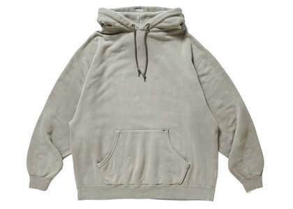 Wtaps Blank 01 Hooded Cotton Coyote Brownの写真