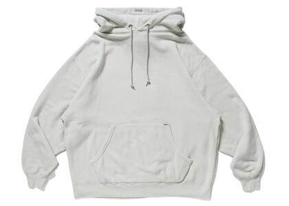 Wtaps Blank 01 Hooded Cotton Off Whiteの写真