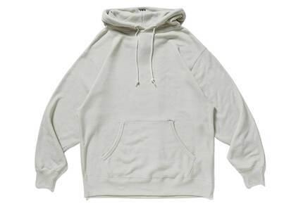 Wtaps Blank 02 Hooded Cotton Whiteの写真