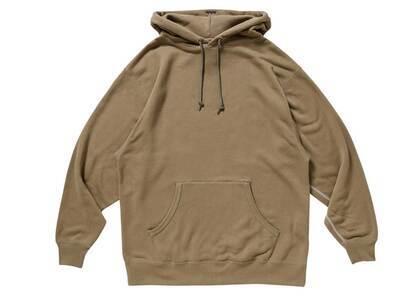 Wtaps Blank 02 Hooded Cotton Beigeの写真
