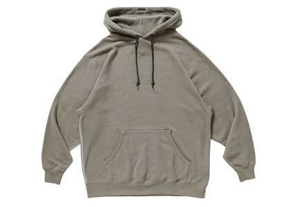 Wtaps Blank 02 Hooded Cotton Olive Drabの写真