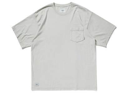 Wtaps Blank SS Cotton Off White (FW21)の写真
