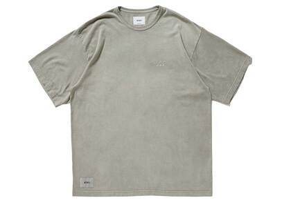 Wtaps Thor SS Cotton Coyote Brownの写真