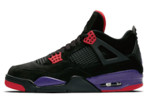 NIKE AIR JORDAN 4 RETRO RAPTORS