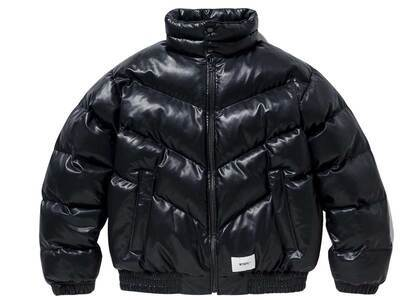 Wtaps TTL Jacket Synthetic Blackの写真