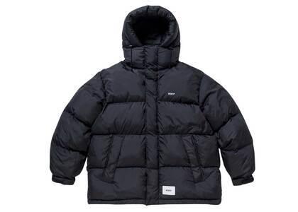 Wtaps Torpor Jacket Poly Ripstop Blackの写真