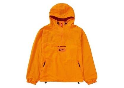 Supreme Nike Jewel Reversible Ripstop Anorak Orangeの写真