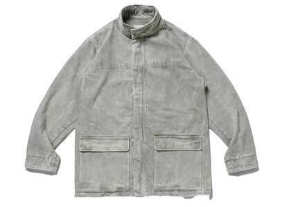 Wtaps W2002MOD Jacket Cotton Denim Beigeの写真
