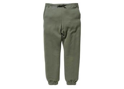 Wtaps Blank Trouser Cotton Olive Drabの写真