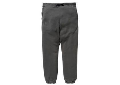 Wtaps Blank Trouser Cotton Blackの写真