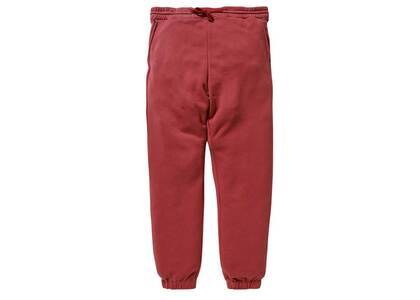 Wtaps Blank Trouser Cotton Redの写真