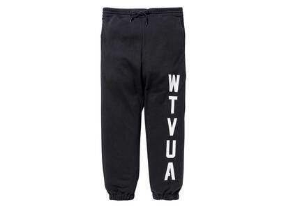 Wtaps Stencil Trouser Copo Blackの写真