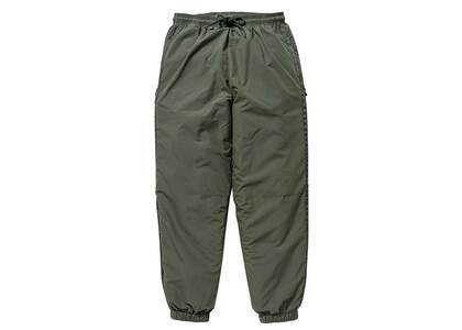 Wtaps Incom Trousers Nyco Weather Olive Drabの写真