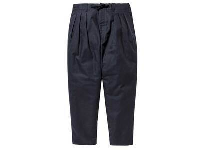 Wtaps Shinobi Trousers Cotton Serge Charcoalの写真