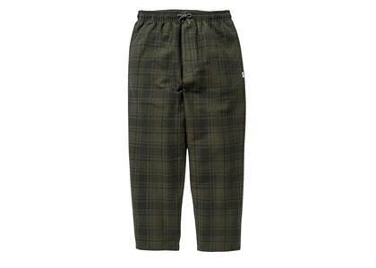 Wtaps Seagull 01 Trousers Cotton Dobby Textile Olive Drabの写真