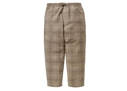 Wtaps Seagull 01 Trousers Cotton Dobby Textile Beigeの写真