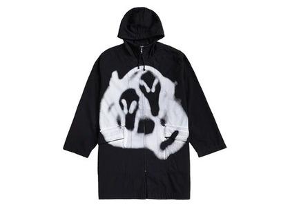 Supreme Yohji Yamamoto Parka Blackの写真