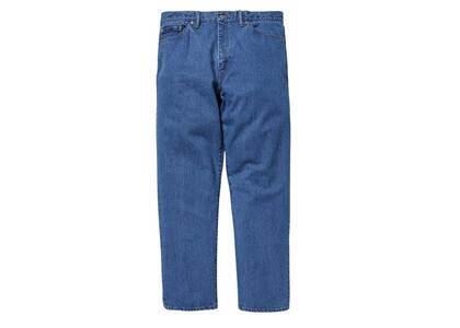 Wtaps Blues Baggy 02 Trousers Cotton Denim Indigoの写真
