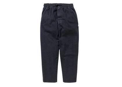 Wtaps Seagull 02 Trousers Cotton Denim Blackの写真