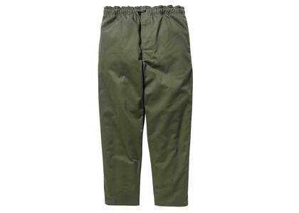 Wtaps Seagull 03 Trousers Cotton Twill Olive Drabの写真