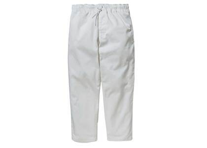 Wtaps Seagull 03 Trousers Cotton Twill Whiteの写真