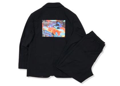 Supreme Yohji Yamamoto Suit Blackの写真