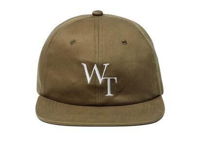 Wtaps T-6H 03 Cap Cotton Twill Olive Drabの写真