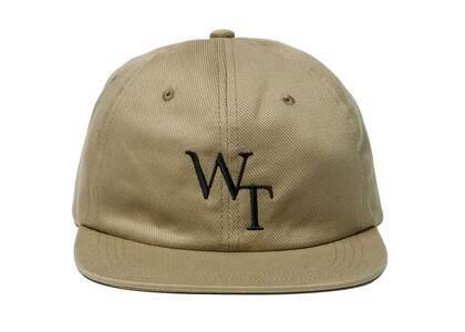 Wtaps T-6H 03 Cap Cotton Twill Beigeの写真