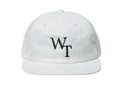 Wtaps T-6H 03 Cap Cotton Twill Whiteの写真