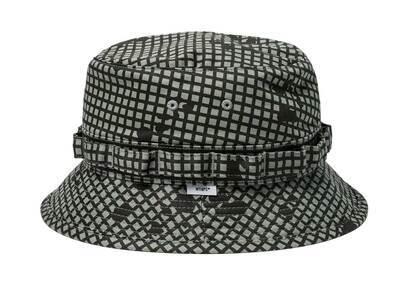 Wtaps Jungle 03 Hat Cotton Twill Camo Camouflageの写真