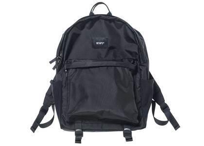 Wtaps Book Pack Bag Nylon Cordura Blackの写真