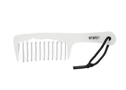 Wtaps Spear Combs PP Whiteの写真