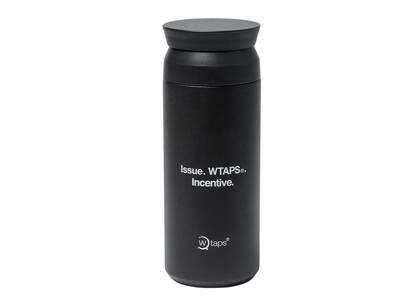 Wtaps H2O 500ml Bottle Steel Kinto Blackの写真