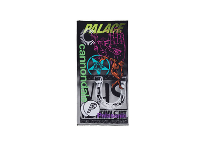 Palace x Cannondale Mad Boy Snood Multi (FW21)の写真