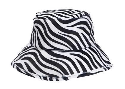 X-girl Reversible Bucket Hat Whiteの写真